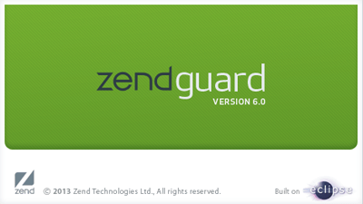 CentOS6安装Zend Guard