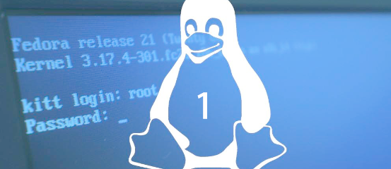 Linux基础命令集一